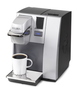 Keurig Brewer Model B155