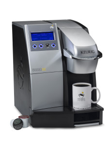 Keurig Brewer Model B3000SE