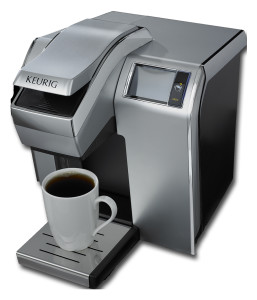Keurig Brewer Model V1255