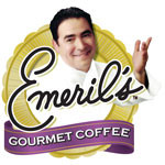Emeril's Gourmet Coffee